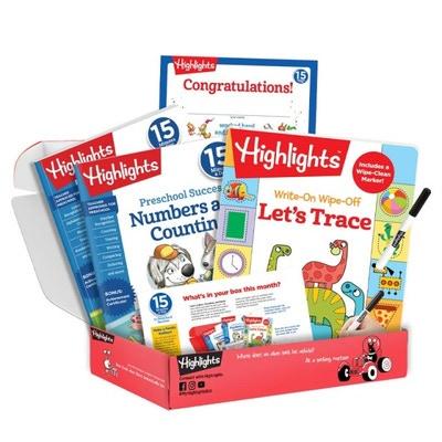 Preschool Subscription Box