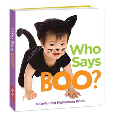 Who Says Boo