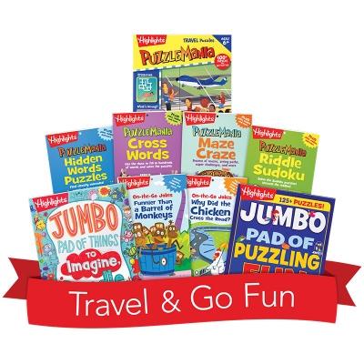 Travel Gift Box