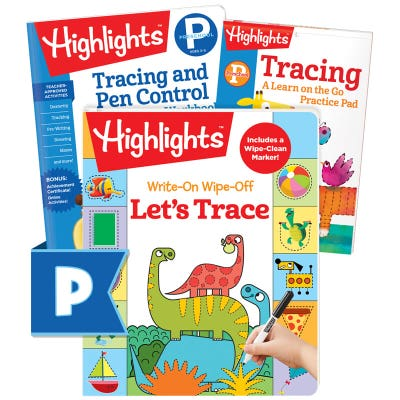 Tracing Learning Pack