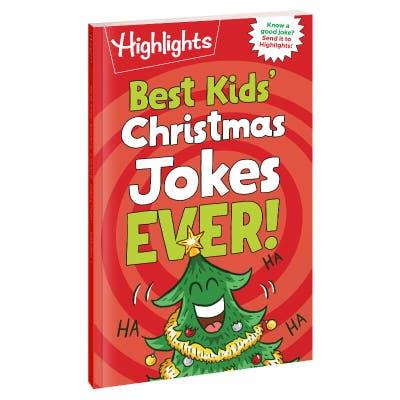 Best Kids' Christmas Jokes Ever!