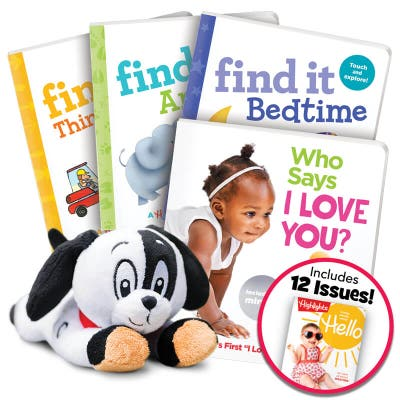 Deluxe Summer Fun Gift Set Ages 0-3