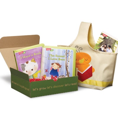 Let's Grow! Play & Learn Subscription Boxes