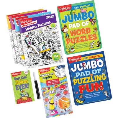 Young Readers Gift Set