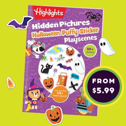 Find Halloween surprises as low as $5.99 in our collection.