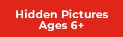Hidden Pictures Books for Ages 6 and Over