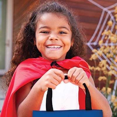 Shop Halloween gifts for kids.