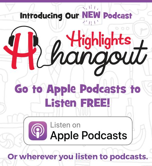 Hangout Podcast