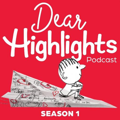 Dear Highlights Podcast